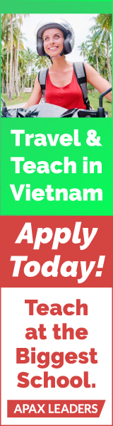 Img Travel & Teach in Vietnam - Apply Today!